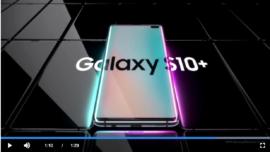 Samsung Galaxy S10, el teléfono que apuesta por la revolución de la fotografía móvil.