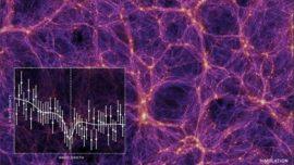 Hallan la mejor pista para localizar la «materia perdida» del Universo