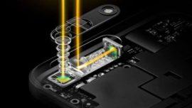 Oppo anuncia, sin mostrarlo, el primer smartphone con cámara de diez aumentos