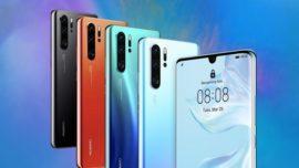 Huawei P30 Pro, llega la nueva «bestia fotográfica»