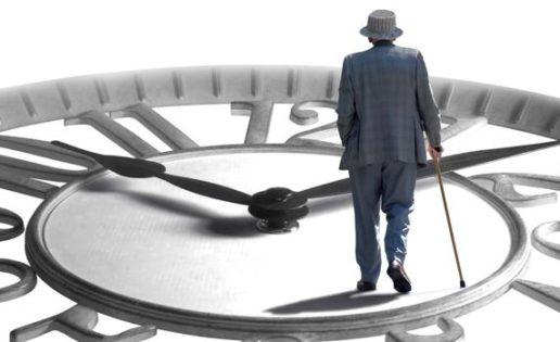 Por qué el tiempo parece pasar más deprisa a medida que envejecemos