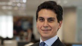 Rubén Pérez, director de Motorola España: «Nuestra solución 5G es única»