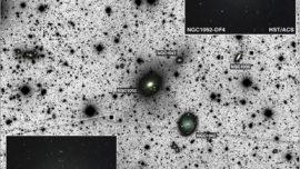 La cosa se complica: hallan una segunda galaxia sin materia oscura