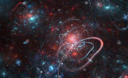 ¿Vivimos en un Universo en rotación?