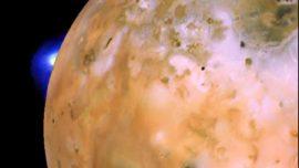 El volcán más activo del Sistema Solar podría estallar en apenas unos días
