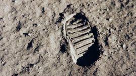 La Luna: bienvenidos al octavo continente