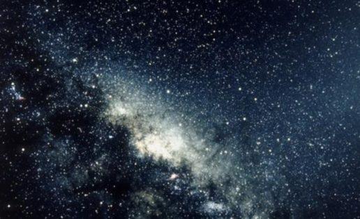 La materia oscura podría ser anterior al Big Bang