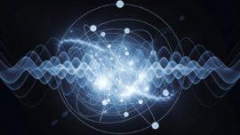 Consiguen, por primera vez, teletransportar el estado tridimensional de una partícula