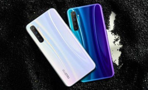 Realme apuesta por móviles de cuatro cámaras baratos para ponérselo difícil a Xiaomi
