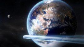 Así podría haber llegado la vida de la Tierra hasta otros planetas