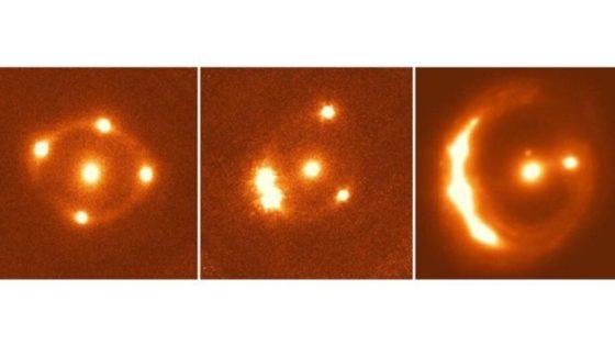 La Cosmología, en crisis: el Universo se expande más deprisa de lo que se creía