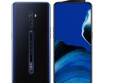 Oppo potencia su nuevo smartphone Reno 2 con cuatro «ojos», aleta de tiburón y precios bajos