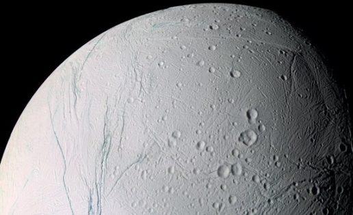 ¿Podría la vida terrestre haber colonizado Europa y Encelado?