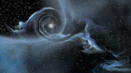 ¿Y si la energía oscura no existiera en absoluto?