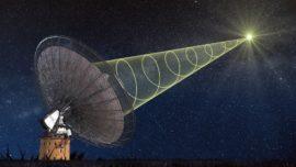 La señales de radio del espacio, cada vez más misteriosas
