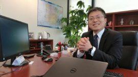 Tony Jin Yong: «Actualmente, los dispositivos de Huawei no tienen componentes norteamericanos»