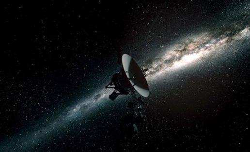 ¿Cuánto tardarán las Voyager en alcanzar otras estrellas?