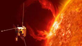 Todo a punto para lanzar la primera nave que verá los polos del Sol