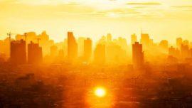 Los días de calor extremo podrían matarnos de aquí al año 2100