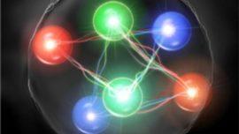 La materia oscura podría estar hecha de una serie de extrañas partículas inmortales