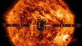 Solar Orbiter, la misión más ambiciosa al Sol