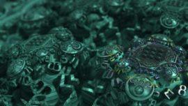 Los cristales de tiempo podrían existir también en la naturaleza