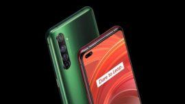 Realme x50 Pro: la apuesta china por el 5G y la multiplicación de las cámaras