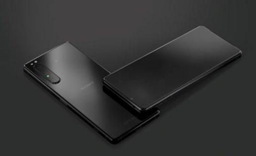 Sony presenta su nuevo smartphone Xperia 1 II: una cámara profesional con cuerpo de móvil