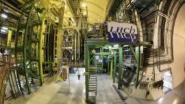 ¿Nuevas evidencias de una partícula desconocida en el CERN?