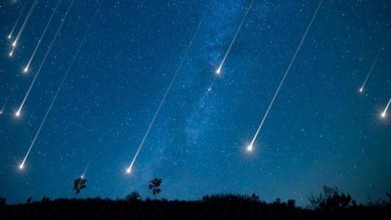Meteoritos a velocidades relativistas pueden estar atravesando la atmósfera de la Tierra