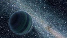 ¿Podría una estrella errante expulsar a la Tierra del Sistema Solar?