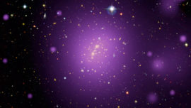 Sorpresa: la expansión del Universo podría no ser uniforme
