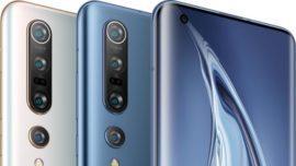 Xiaomi Mi 10: la firma china apuesta por buenas especificaciones pero menos «chollo» que nunca