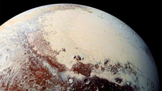 El océano subterráneo de Plutón podría ser muy antiguo, profundo… y habitable
