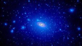 Agria polémica científica por culpa de la materia oscura