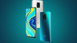 Redmi Note 9S: Xiaomi lanza un móvil con buenas prestaciones a un precio increíble