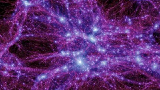 ¿Y si ya hubiéramos detectado materia oscura sin darnos cuenta?