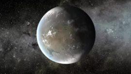 Hallan un planeta rocoso a casi 25.000 años luz de distancia, el más lejano descubierto hasta ahora
