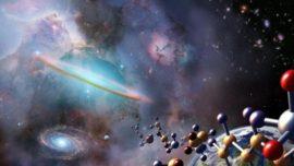¿Y si solo puede haber vida en nuestra región de Universo?