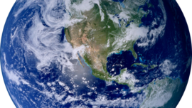 ¿Se ha descubierto, por fin, un planeta gemelo de la Tierra?