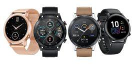 Una semana con el Honor Magic Watch 2: una batería infinita para un reloj de altas prestaciones