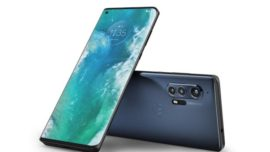 Edge, la gama alta de Motorola llega a España con 5G