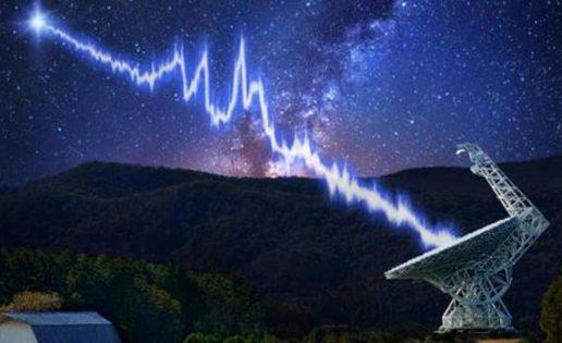 El hallazgo de una segunda señal de radio que se repite de forma regular desconcierta a los científicos