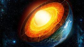 El campo magnético terrestre puede cambiar diez veces más rápido de lo que se creía