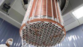 Informan de la posible detección directa de un axión, una partícula más allá de la Física conocida