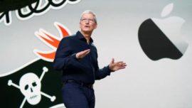 Apple anuncia oficialmente su ruptura con Intel: a partir de ahora hará sus propios procesadores