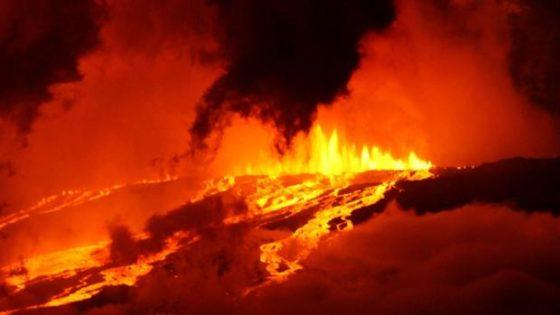 Un secreto «explosivo» se oculta bajo los volcanes aparentemente más tranquilos