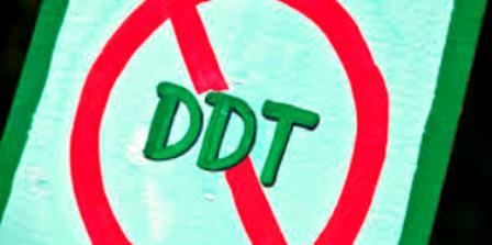 Las personas con alzhéimer tienen niveles más altos del plaguicida DDT en la sangre