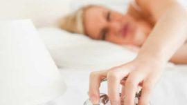 Averiguan por qué el sueño se deteriora con la edad