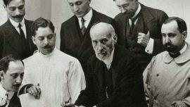 Santiago Ramón y Cajal: Un aniversario muy especial